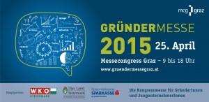 Gründermesse Graz