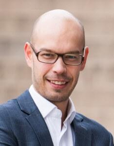 Mag. Markus Inzinger – Geschäftsführer Verkauf