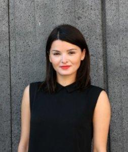 Alexandra Pauna | Online Marketing Consultant