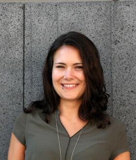 Tamara Zimmermann SEO-Expertin