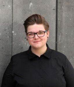 Elisabeth Schlagenhaufen, MA | Online Marketing Consultant