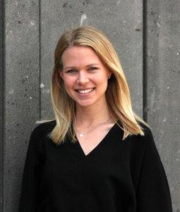 Lena Landeta, BSc | Online Marketing Consultant
