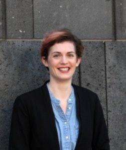 Nina Buchgraber | SEO Consultant