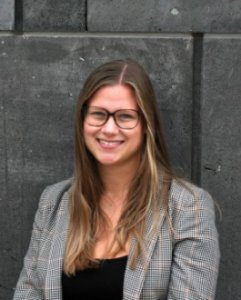 Johanna Scharnagl | Projektkoordination