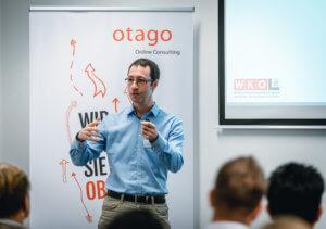 Jan Königstätter Otago Online Consulting