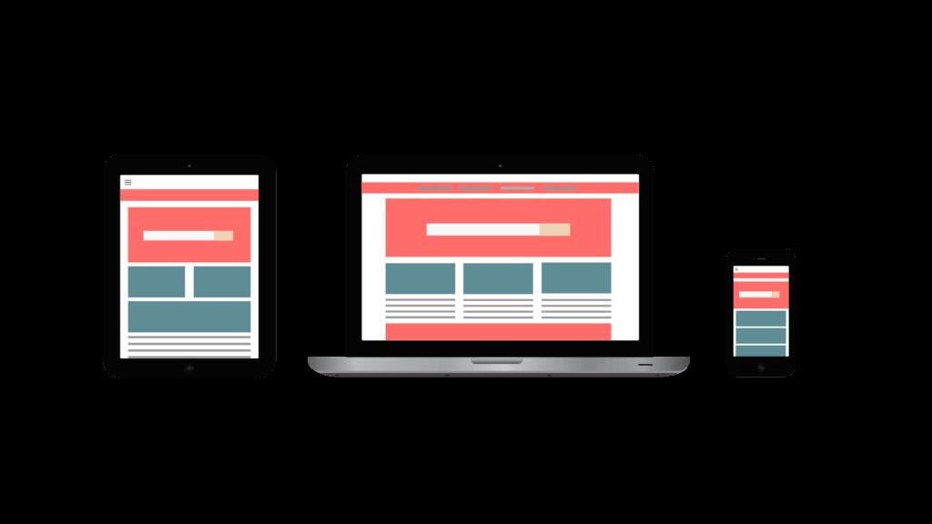 Responsive Website otago