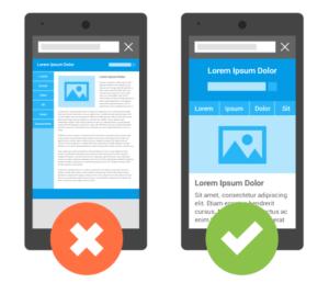 Responsive-Website-Smartphone-Google