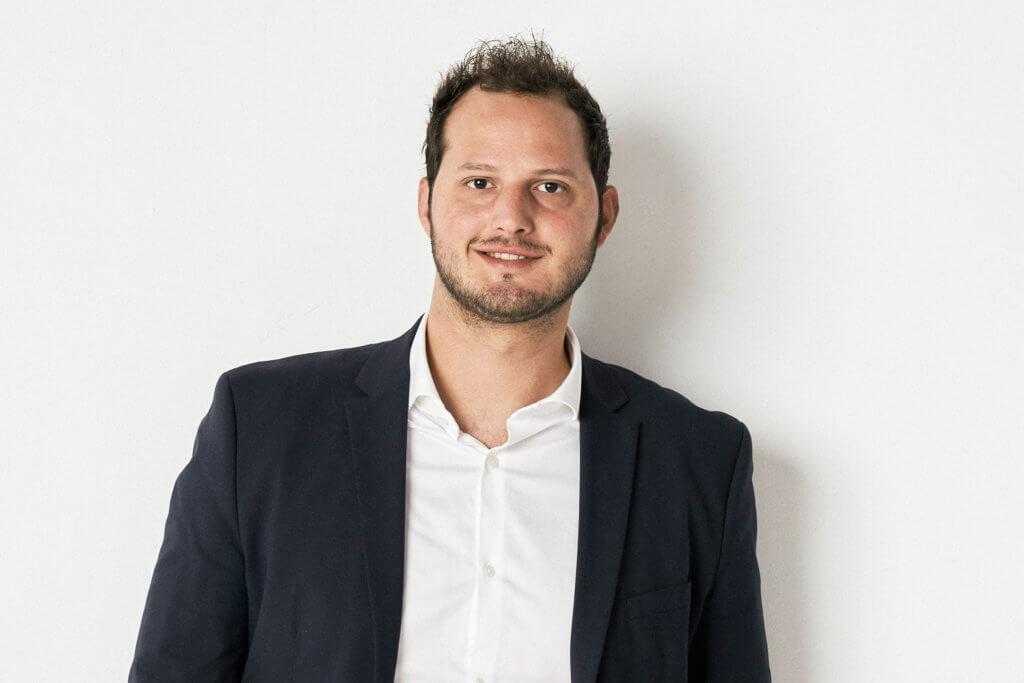 Florian Hackl Sales otago