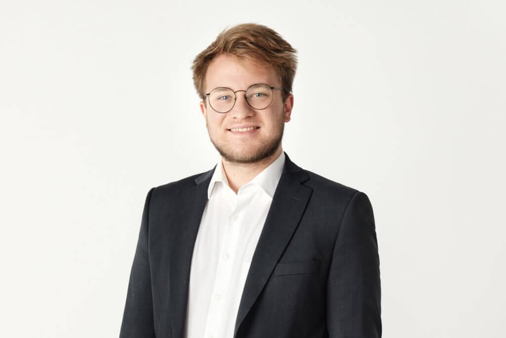 Sebastian Egger otago
